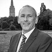 David Clayton – Managing Director