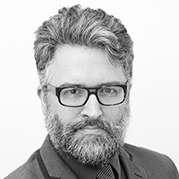 Martin Noke - Property Manager