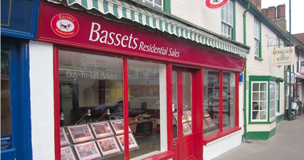 Bassets Amesbury Estate Agent