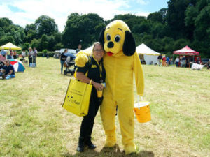 Dogs Trust Salisbury Fun Day