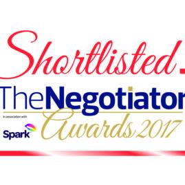 The Negotiator Awards Bassets