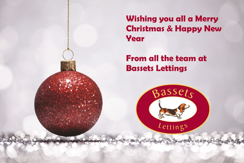 Christmas - Bassets Lettings