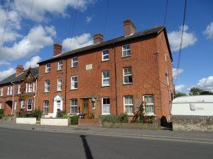 West Street, Wilton, Salisbury